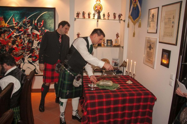 2013-02-01 Burns Night 0002