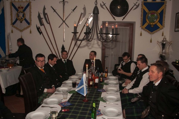 2013-02-01 Burns Night 0012