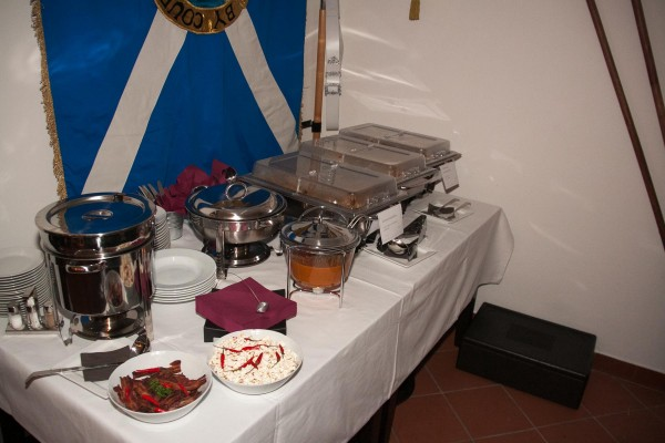 2013-02-01 Burns Night 0020