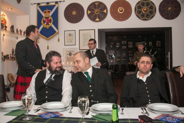 2013-02-01 Burns Night 0021