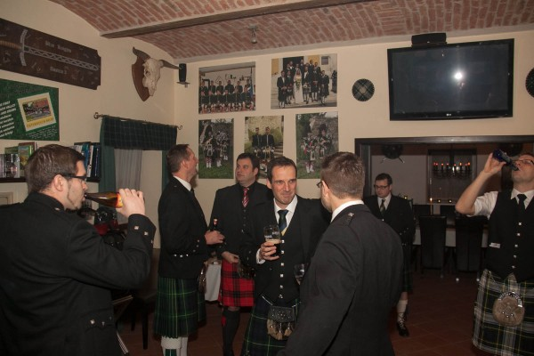 2013-02-01 Burns Night 0030