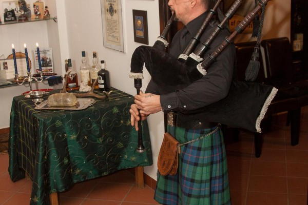2014-01-24 Burns Night 0005