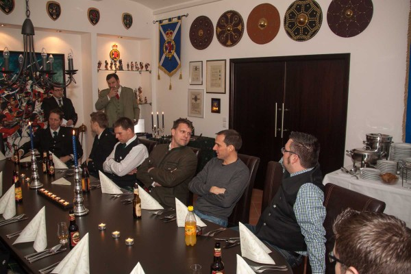 2014-01-24 Burns Night 0012