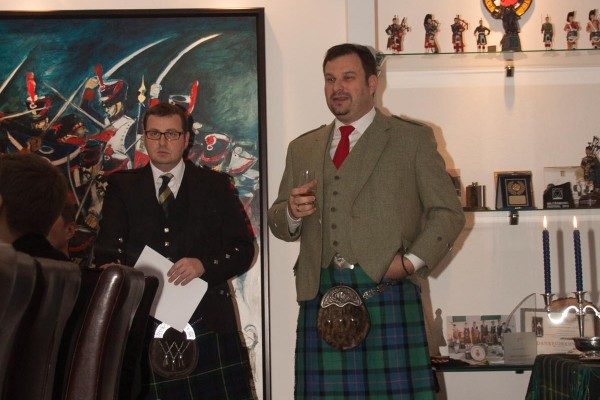 2014-01-24 Burns Night 0013