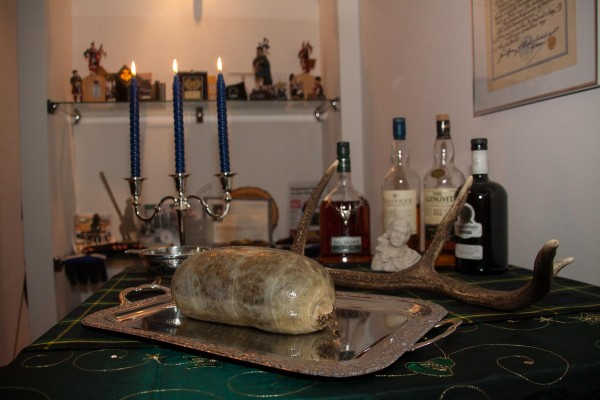 2014-01-24 Burns Night 0032