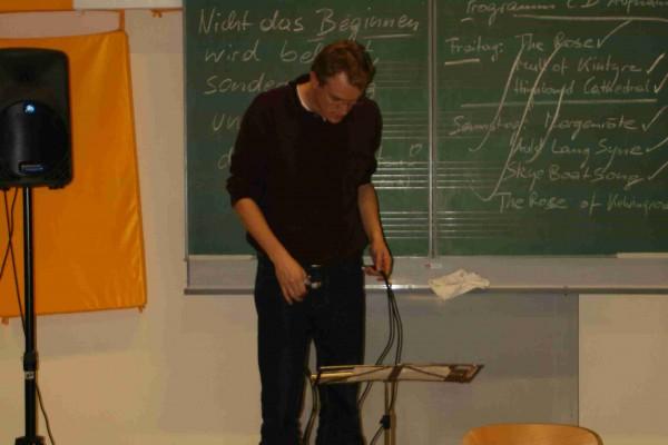 2014-11-28 CD Aufnahme Donnerskirchen 0131