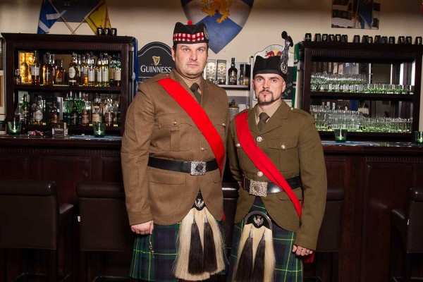 2015-01-24 Burns Night 0041