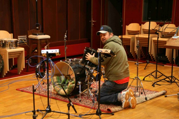 2015-02-07 CD Aufnahme 0005