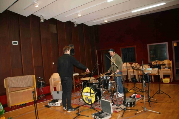 2015-02-07 CD Aufnahme 0014